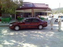 Opel Omega, 1996