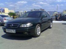 Opel Omega, 2003