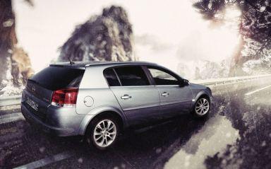 Opel Signum 2003 отзыв автора | Дата публикации 06.04.2013.