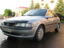 Opel Vectra, 2010
