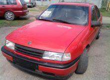 Opel Vectra, 1989