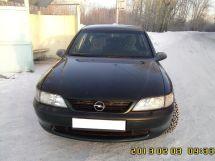 Opel Vectra, 1998