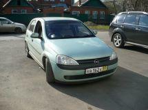 Opel Vita, 2001