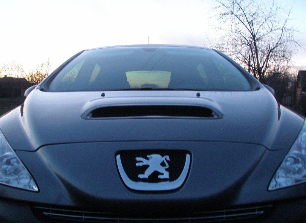 Peugeot 308 2010 года, 1.6 литра, Всем привет, дизель, комплектация ... e1f854cfc06