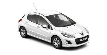 Peugeot 308 2011 отзыв автора | Дата публикации 20.02.2012.