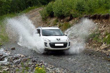 Peugeot 4007 2011 отзыв автора | Дата публикации 11.03.2012.