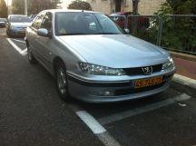 Peugeot 406, 2000