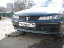 Peugeot 406, 2004