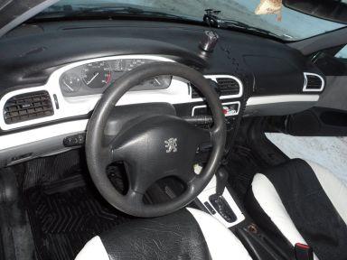 Peugeot 406, 1997
