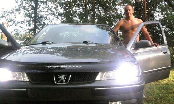 Peugeot 406 1999 - отзыв владельца