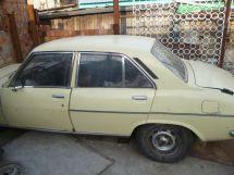 Peugeot 504, 1979
