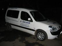 Peugeot Partner, 2006