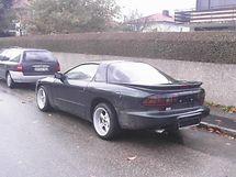 Pontiac Firebird, 1993