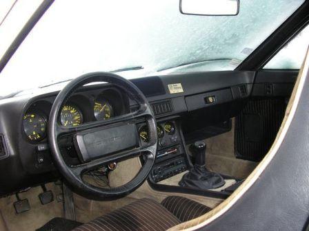Porsche 944 1986 - отзыв владельца