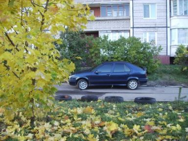 Renault 19, 1993