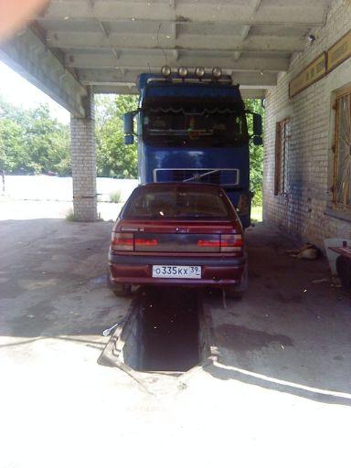 Renault 19 1992 отзыв автора | Дата публикации 06.10.2012.