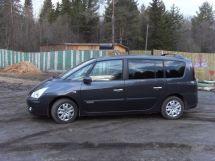 Renault Espace, 2009