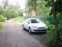 Renault Fluence 2012 отзыв автора   Дата публикации 30.07.2012.