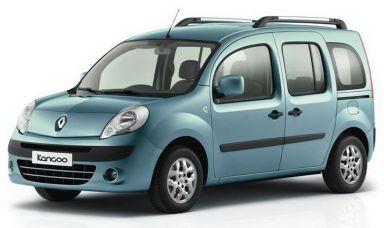 Renault Kangoo, 2011