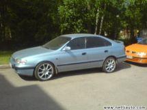 Renault Megane, 2000