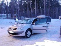 Renault Megane 2006 отзыв владельца | Дата публикации: 08.10.2010