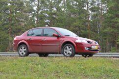 Renault Megane 2008 отзыв владельца | Дата публикации: 14.10.2011