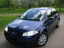 Renault Megane 2005 отзыв автора | Дата публикации 15.03.2012.