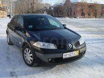 Renault Megane 2006 отзыв автора | Дата публикации 28.03.2012.