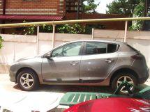 Renault Megane, 2011