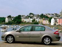 Renault Megane 2006 отзыв владельца | Дата публикации: 10.04.2013