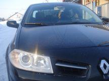 Renault Megane 2008 отзыв владельца | Дата публикации: 30.05.2013