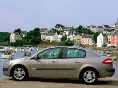Renault Megane, 2006
