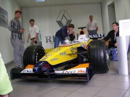 Renault R19 2005 - отзыв владельца