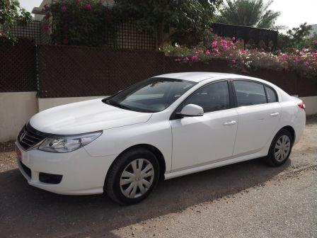 Renault Safrane 2012 - отзыв владельца