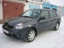 Renault Symbol, 2007