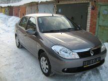 Renault Symbol, 2010