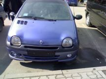 Renault Twingo, 1998