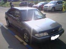 Rover 200, 1990