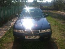 Rover 600, 1999