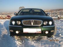 Rover 75, 2003