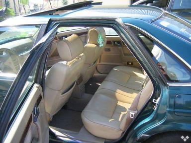 Rover 800, 1994