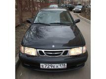Saab 9-3, 2002
