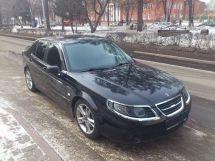 Saab 9-5, 2005