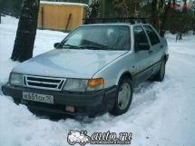 Saab 9000, 1991