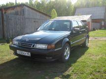 Saab 9000, 1996