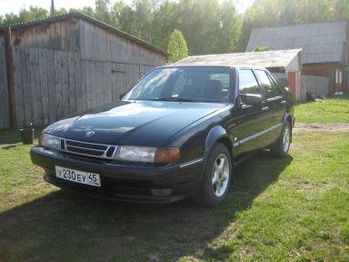 Saab 9000 1996 отзыв автора | Дата публикации 25.02.2013.