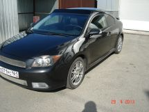 Scion tC, 2005