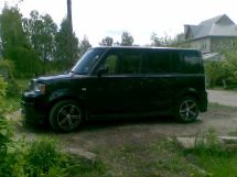 Scion xB, 2005
