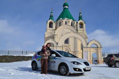 SEAT Leon 2011 - отзыв владельца