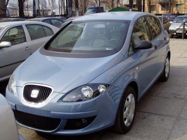 SEAT Toledo, 2008